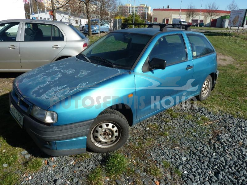 Seat Ibiza 1,4