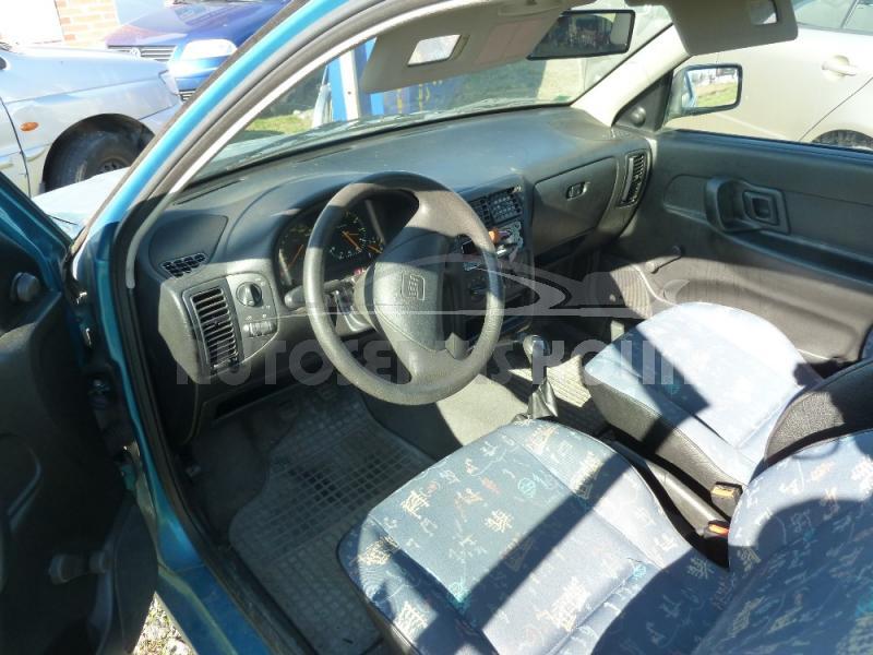 Seat Ibiza 1,4 - náhled 4